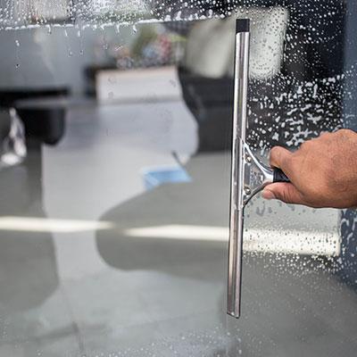 Window cleaning in Jacksonville, FL