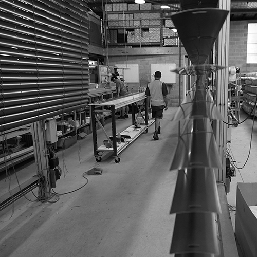 Horiso Factory Sydney 1