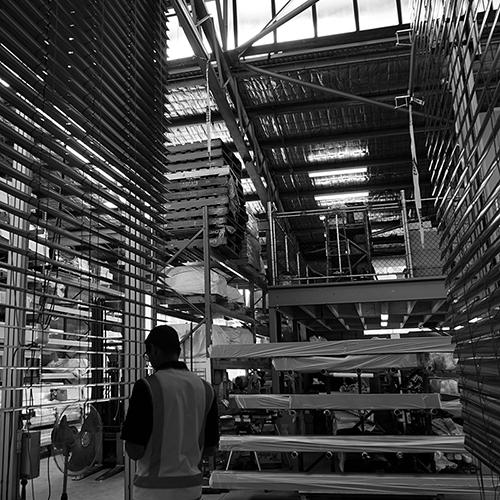Horiso factory Sydney 2