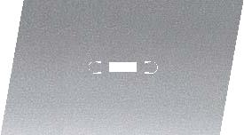 Horiso - External Venetian Blind -  Silver Pearl