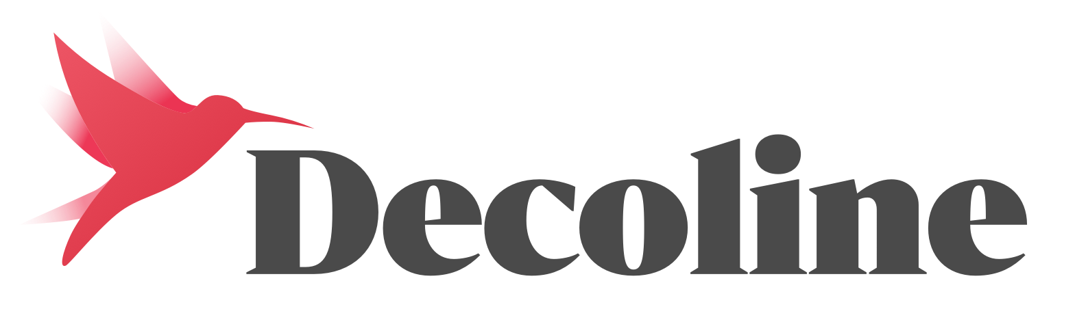 decoline logo