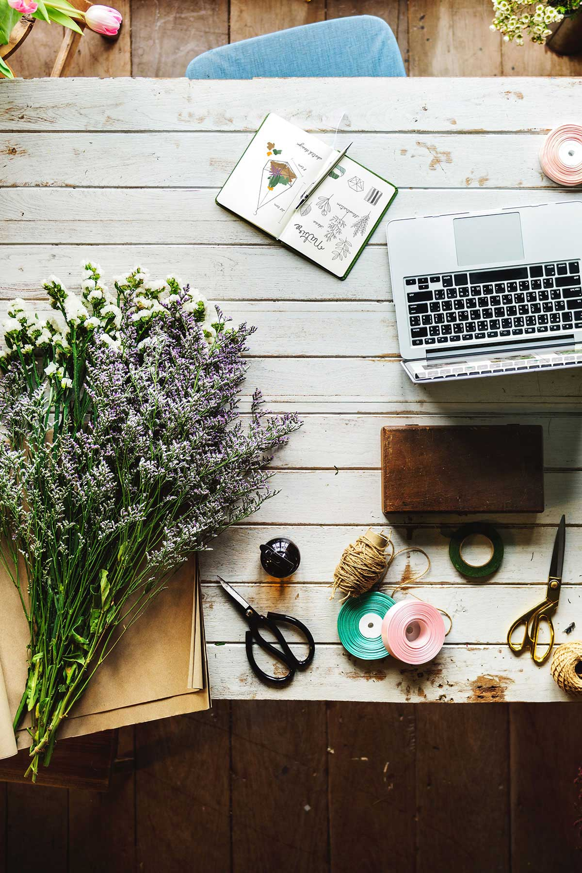 5 Powerful Benefits Of Blogging For Your Small Business