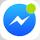 Nhắn tin qua messenger