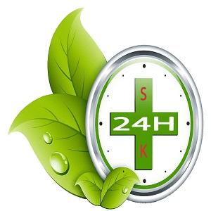 Sức khỏe 24h Webflow