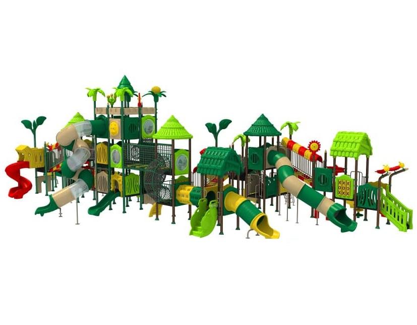 Nouveau parc