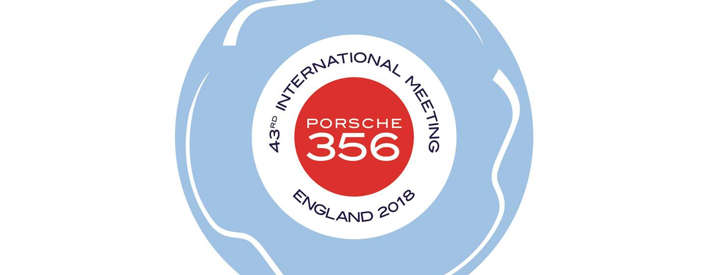 The 43rd 356 International Meeting 2018
