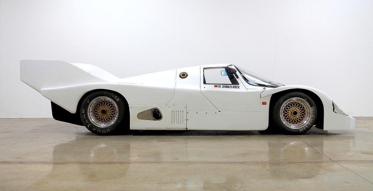 1984 Porsche 956B Group C