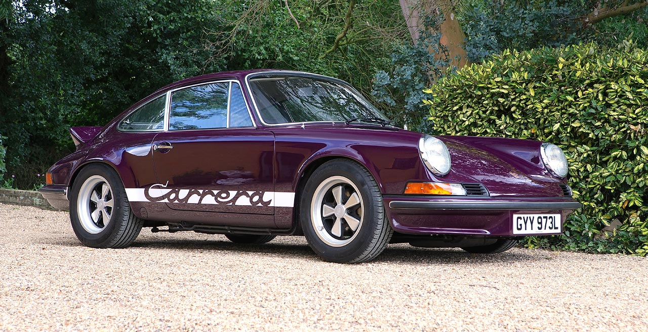 Chassis #911 360 1419