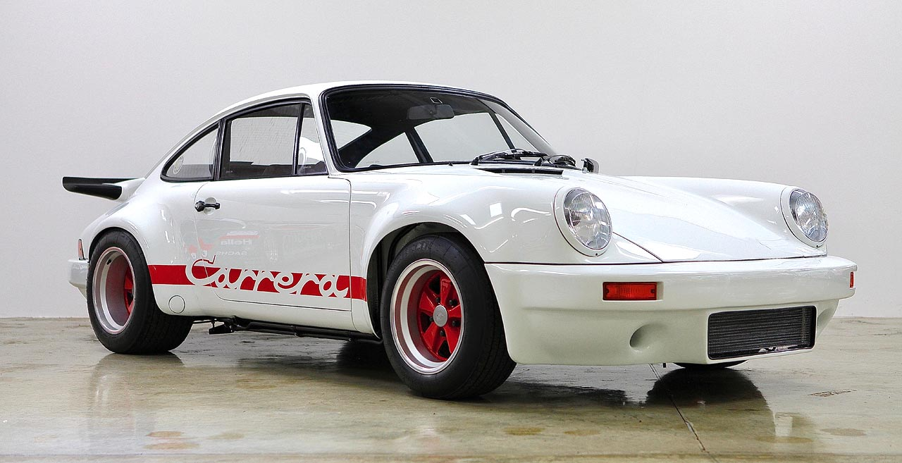 Chassis #911 460 9109