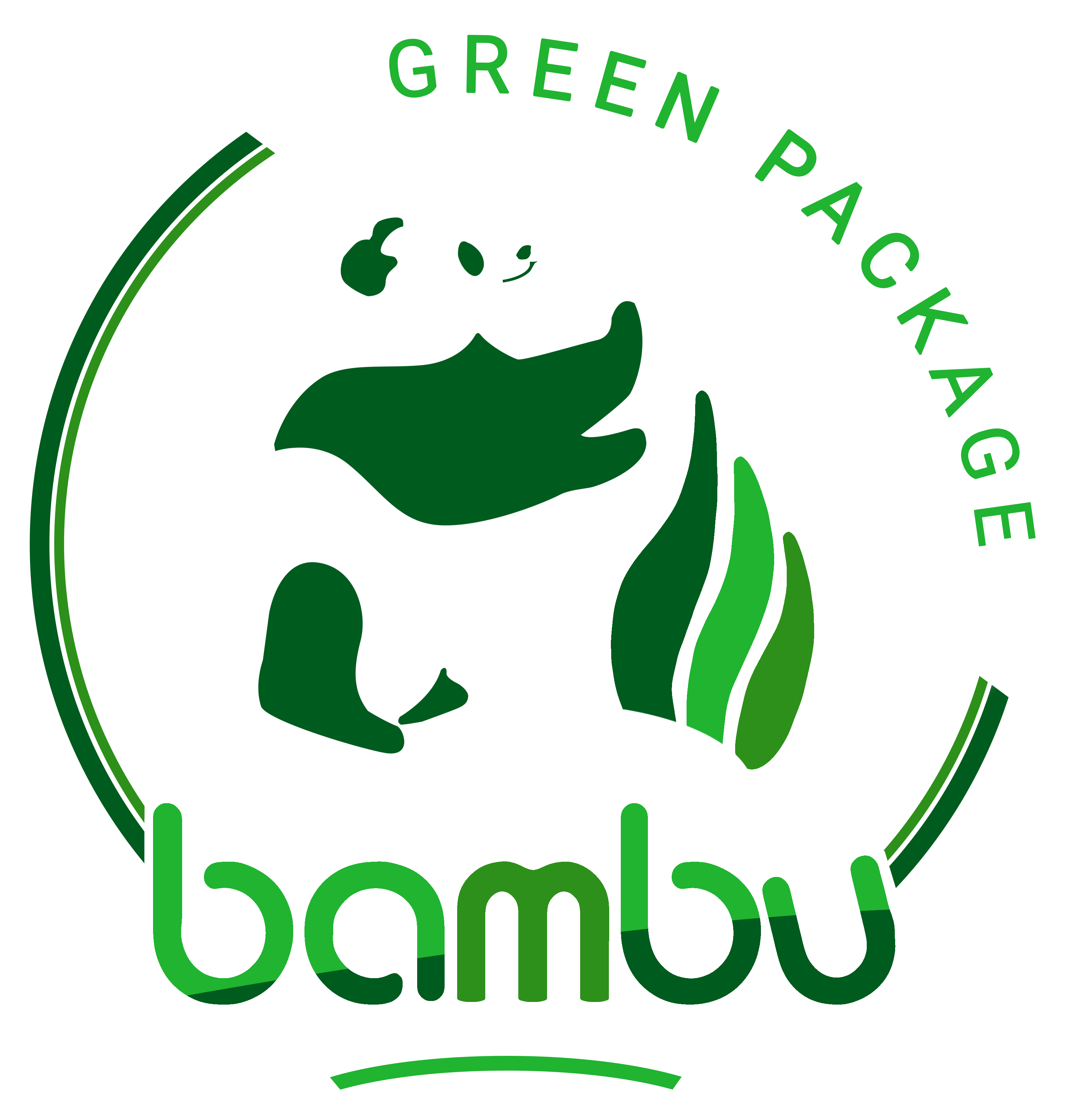 Bambu Heating Co Ltd Green Package