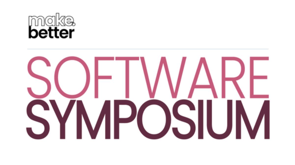 MAKE.Better - Software Craftsmanship Symposium