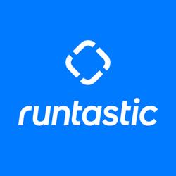 Runtastic app logo