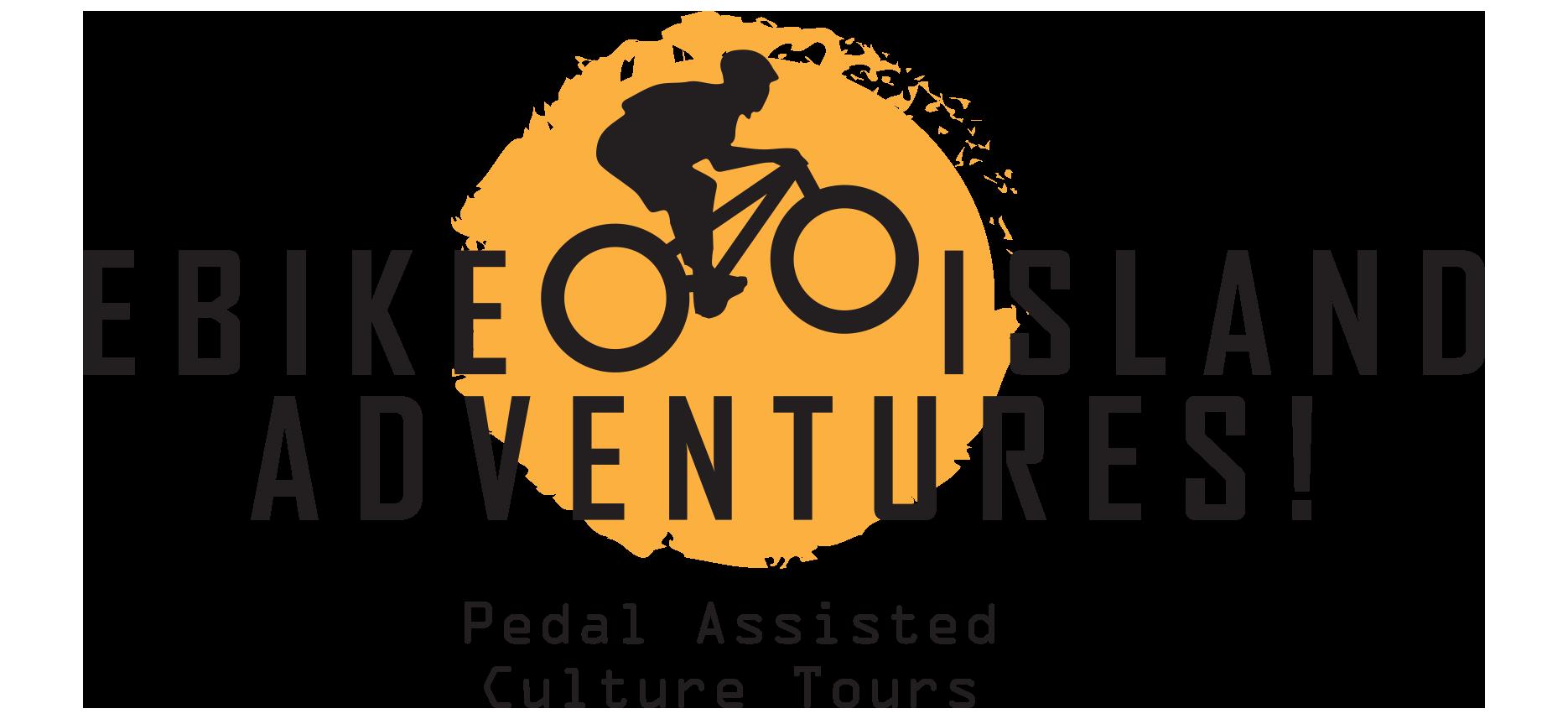 Barbados Ebike Tour Logo