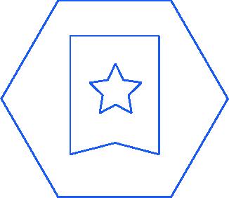 Bronze tier icon