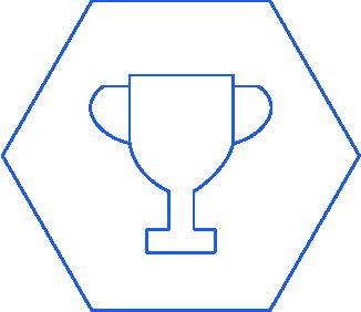Gold tier icon