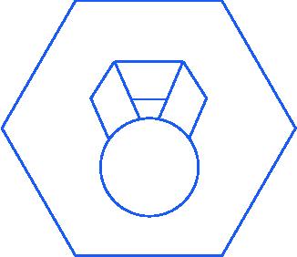 Silver tier icon