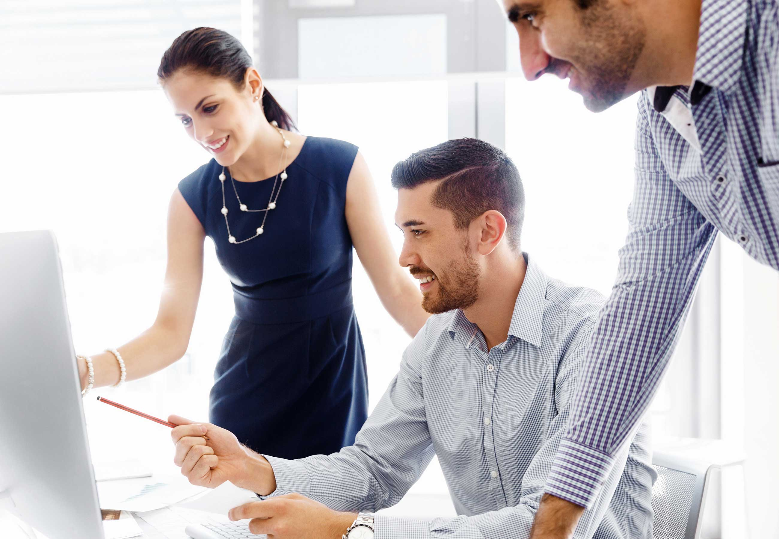 Digital marketing and web development agency