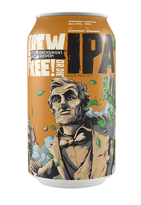 Image result for 21st amendment brewing ipa""
