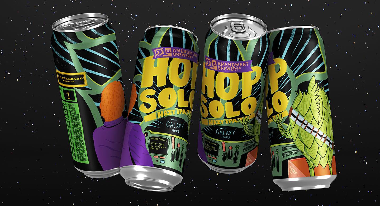 Hop Solo