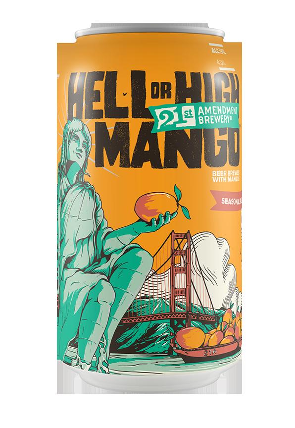Hell or High Mango