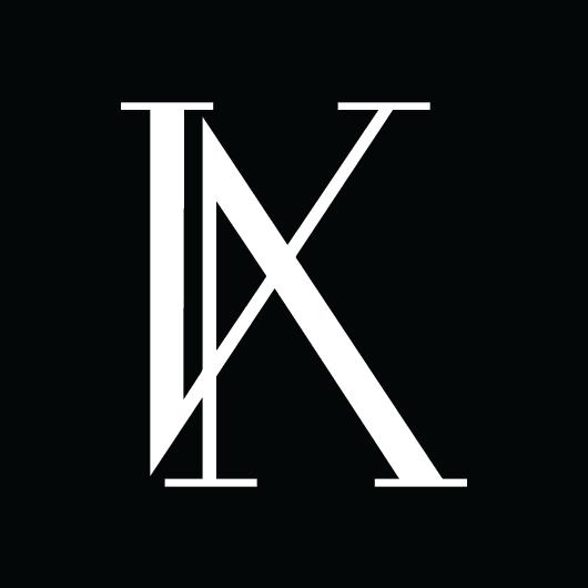 victoria k studio logo