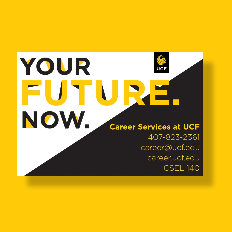 ucf career services magnet