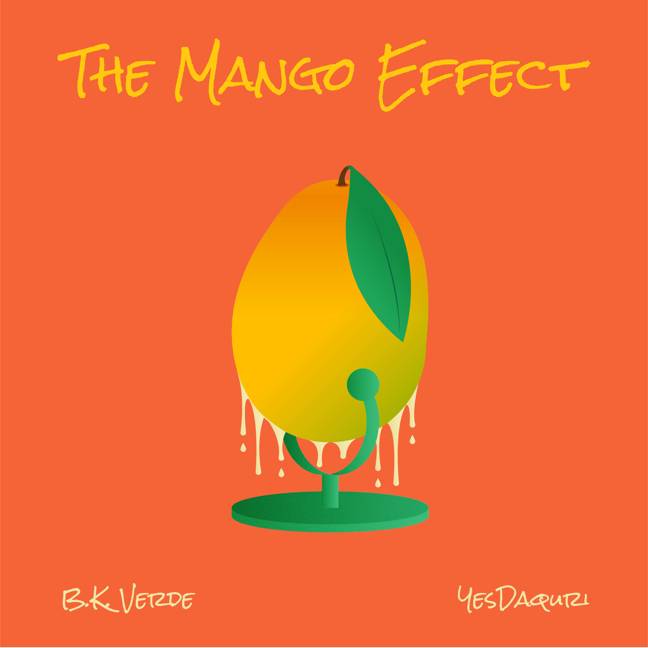mango effect cover art