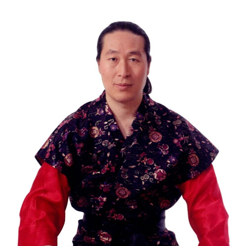 Grandmaster H.Y. Kwon