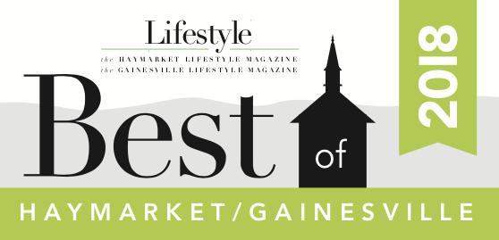 Best of Gainesville VA 2018