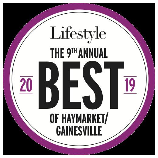 Best of Haymarketing / Gainesville VA 2019
