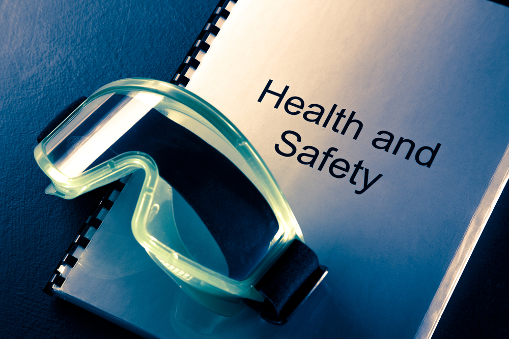 How To Create a Safety Manual (For Small Businesses)