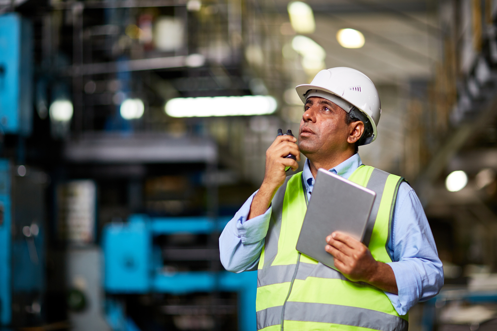 Safety Management Software (For Small Businesses)
