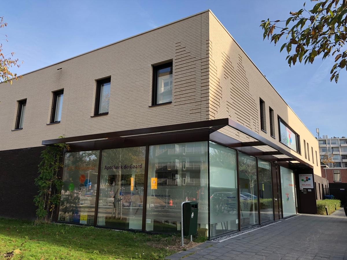 GZC Prinsenhof