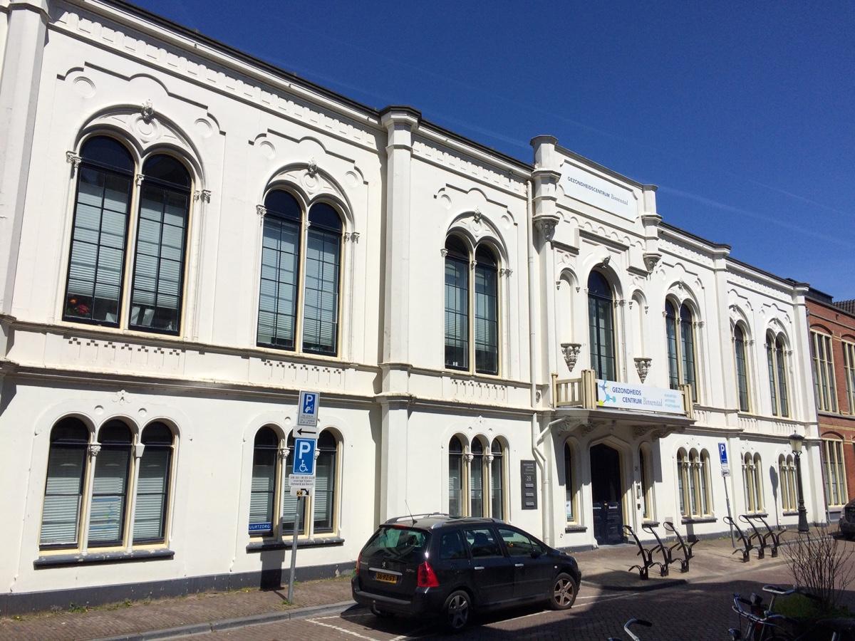 GZC Binnenstad