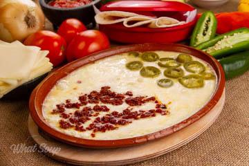 La Hacienda Mexican Restaurant Carnitas