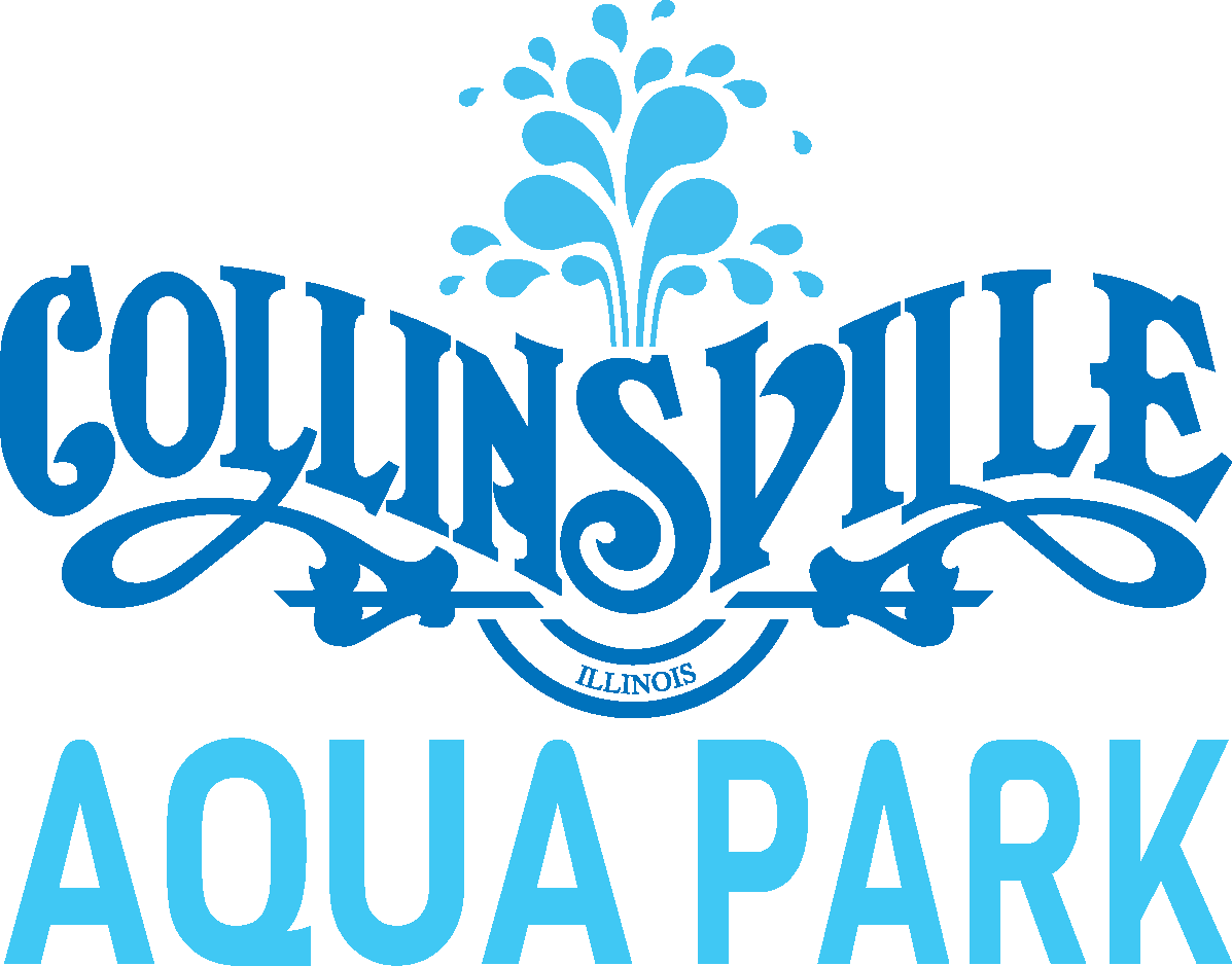 Collinsville Aqua Park Logo