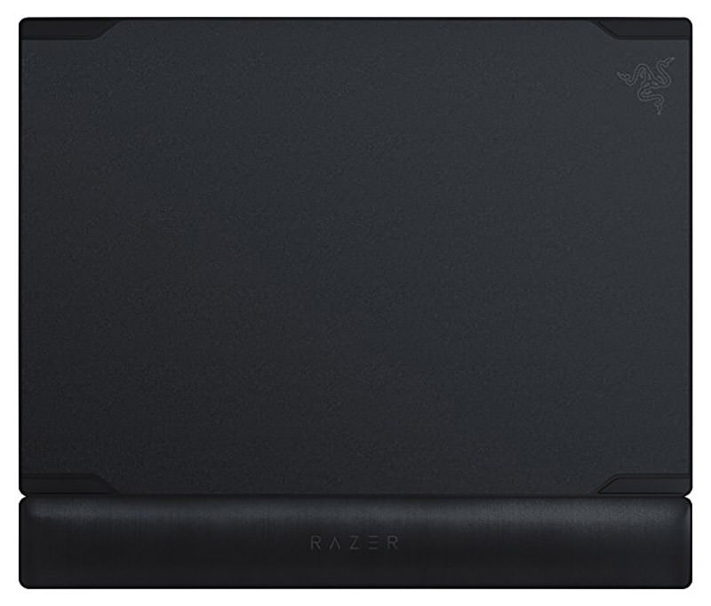 Vespula Dual-Sided Gaming Mouse Pad