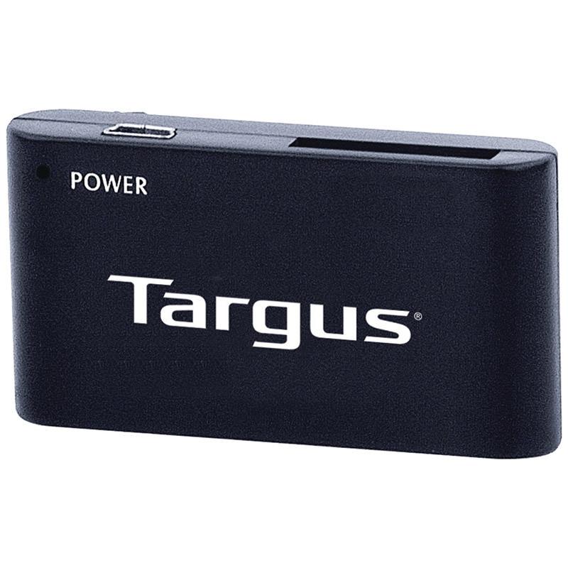 Targus USB 2.0 - 33 in 1 Card Reader