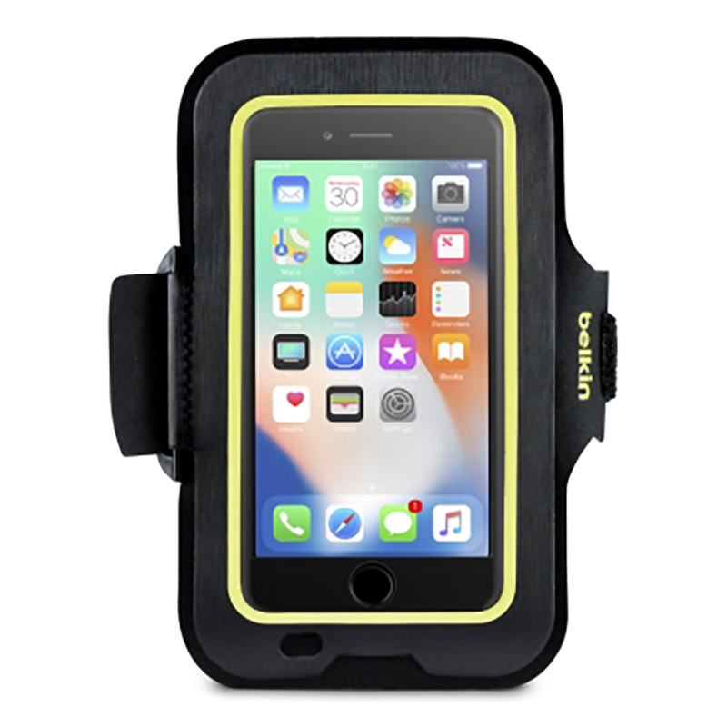 Sport-Fit Armband for iPhone 7+
