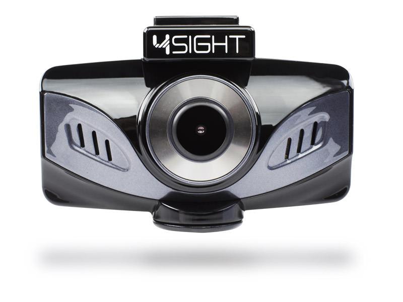 Lux Night Vision Dash Cam