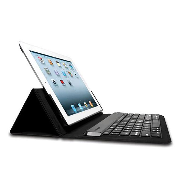 Keyfolio Expert Keyboard for iPad 2,3,4
