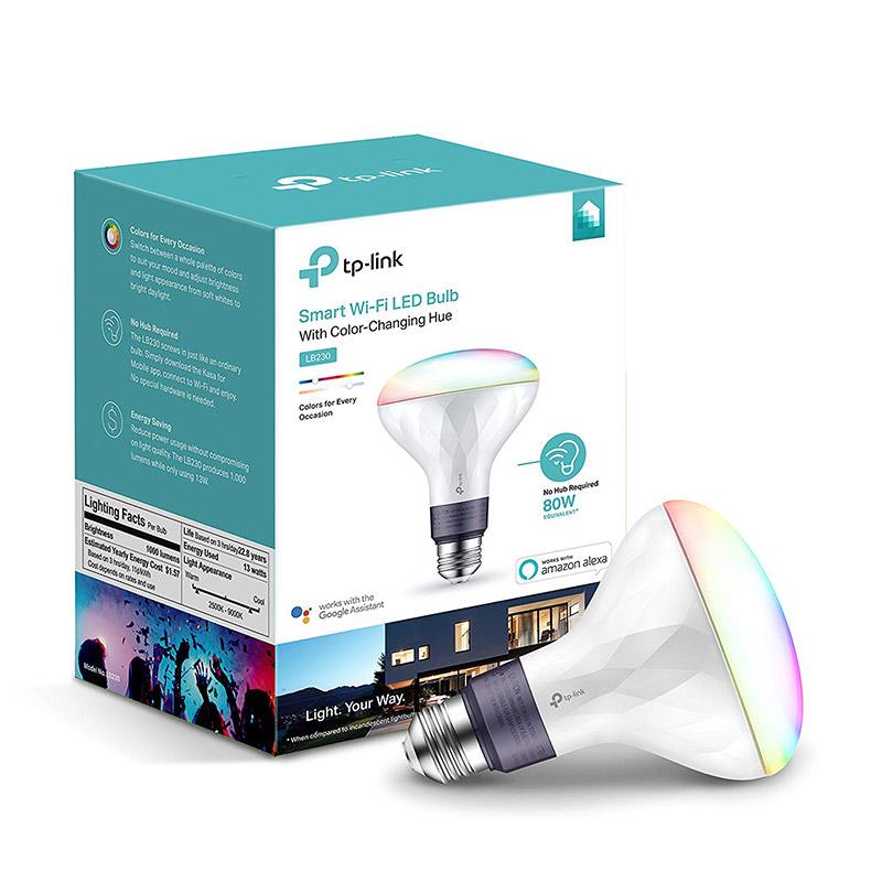 Kasa Multicolor Smart Bulb