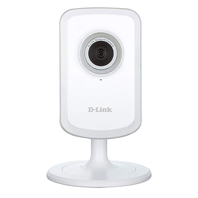 HD Wi-Fi Camera with Remote Viewing