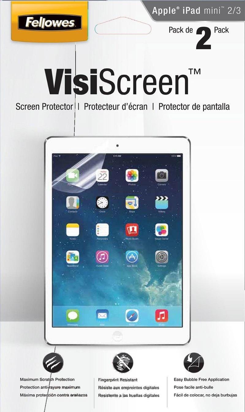Fellowes VisiScreen Screen Protector for Apple iPad mini 2/3