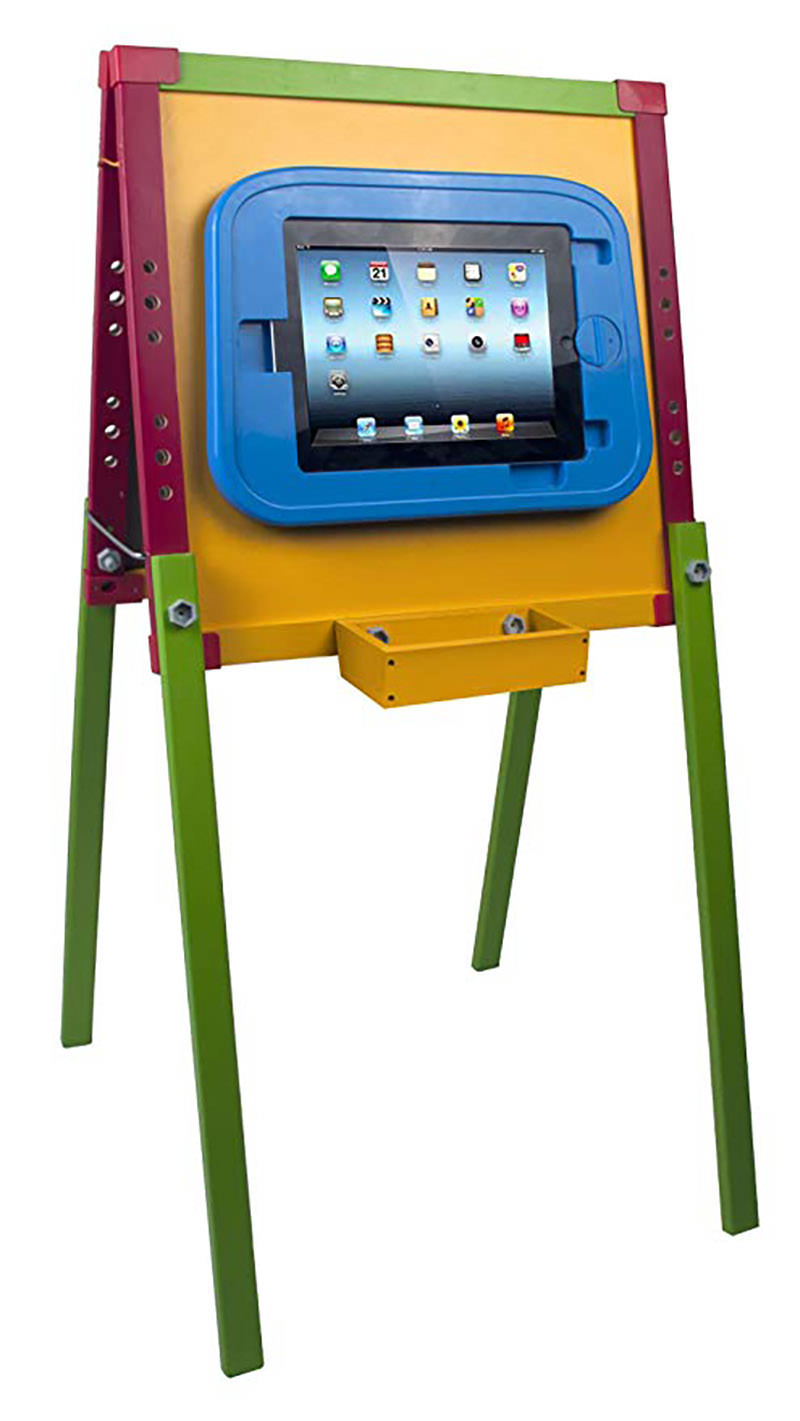 Easel for iPad 2nd, 3rd & 4th Gen.
