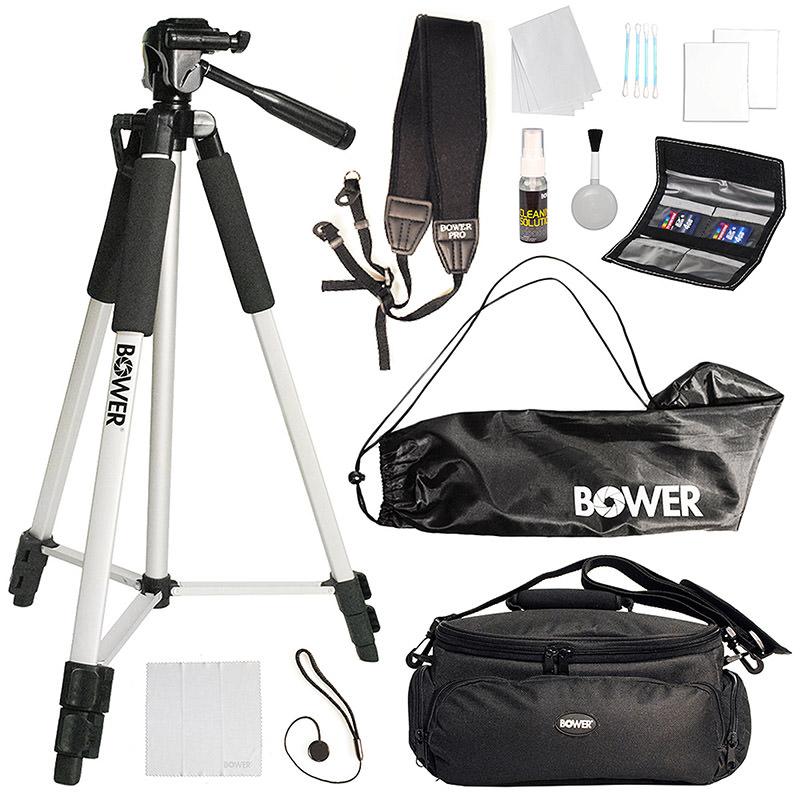 DSLR 12 IN 1 Camera Accessory Kit