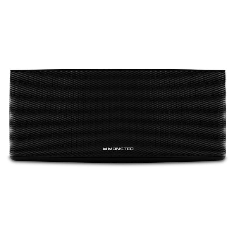 StreamCast S1 Wireless Bluetooth Speaker