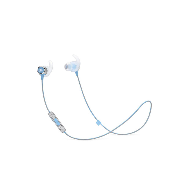 JBL Reflect Mini 2.0 - In-Ear Wireless Sport Headphones