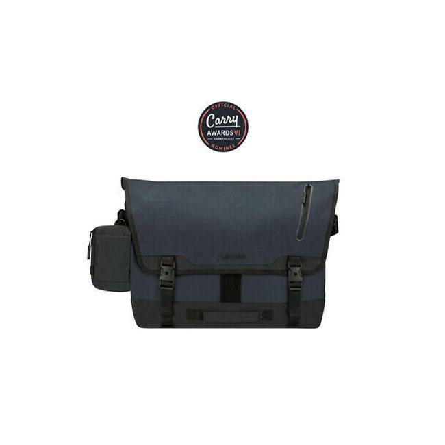Sport Field Messenger Bag