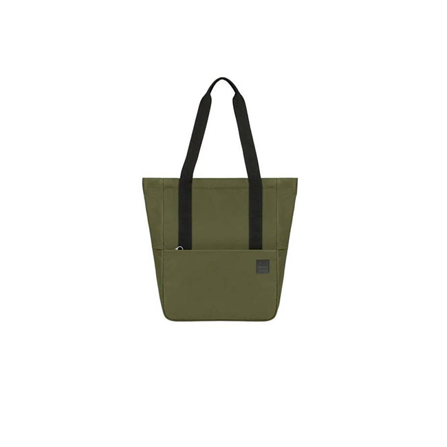 Compass Tote w/ Flight Nylon
